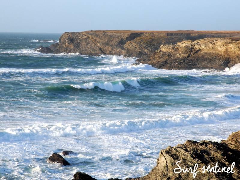 Photo du spot Donnant à Bangor : Prévisions de vagues en temps réel