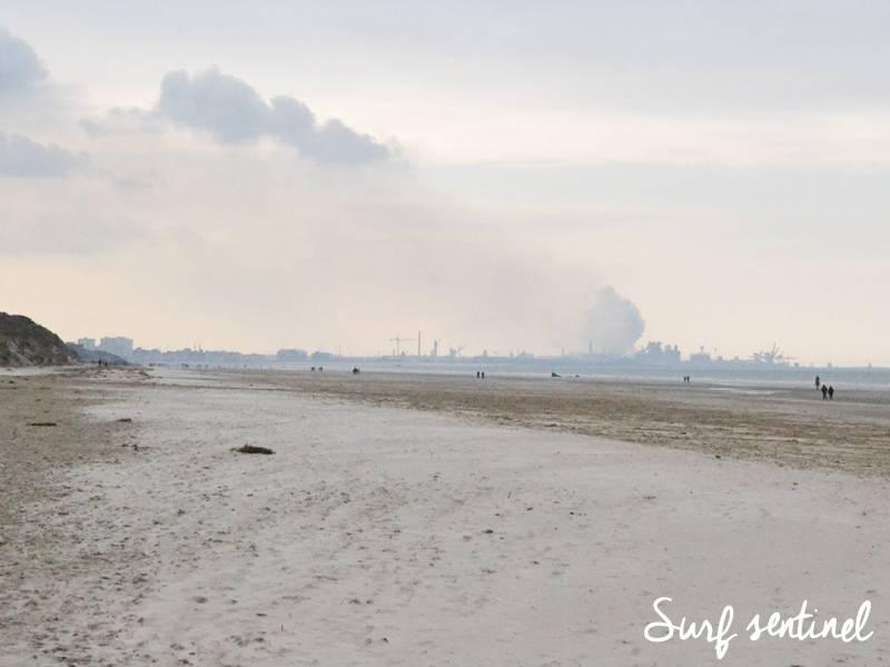 Photo du spot Les Dunes (Parc du Vent) à Dunkerque : Prévisions de vagues en temps réel