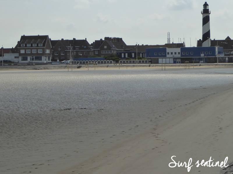 Photo du spot Petit-Fort-Philippe à Gravelines : Prévisions de vagues en temps réel