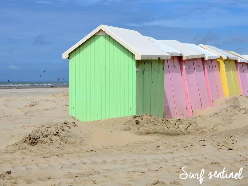 Photo du spot Berck-sur-Mer à Berck : Prévisions de vagues en temps réel