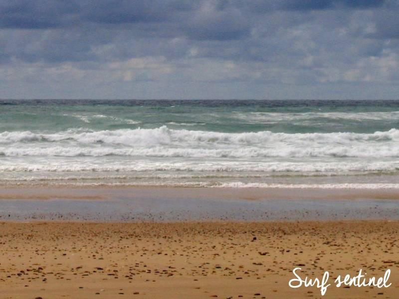 Photo du spot La Centrale (Lacanau) à Lacanau : Prévisions de vagues en temps réel