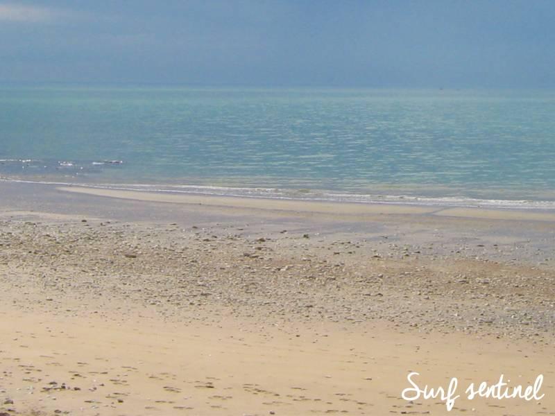 Photo du spot Chef de Baie à La Rochelle : Prévisions de vagues en temps réel