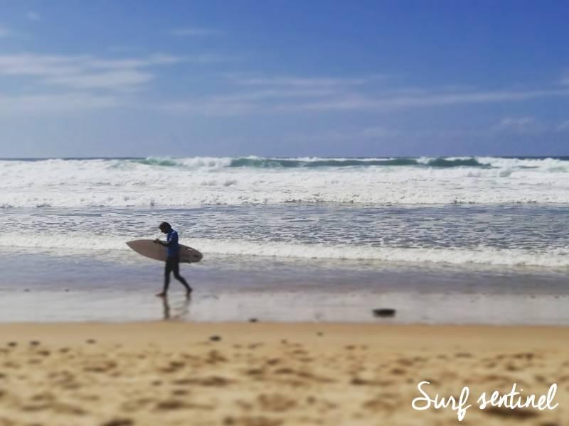 Photo de la ville Lacanau : Prévisions de vagues en temps réel à Lacanau