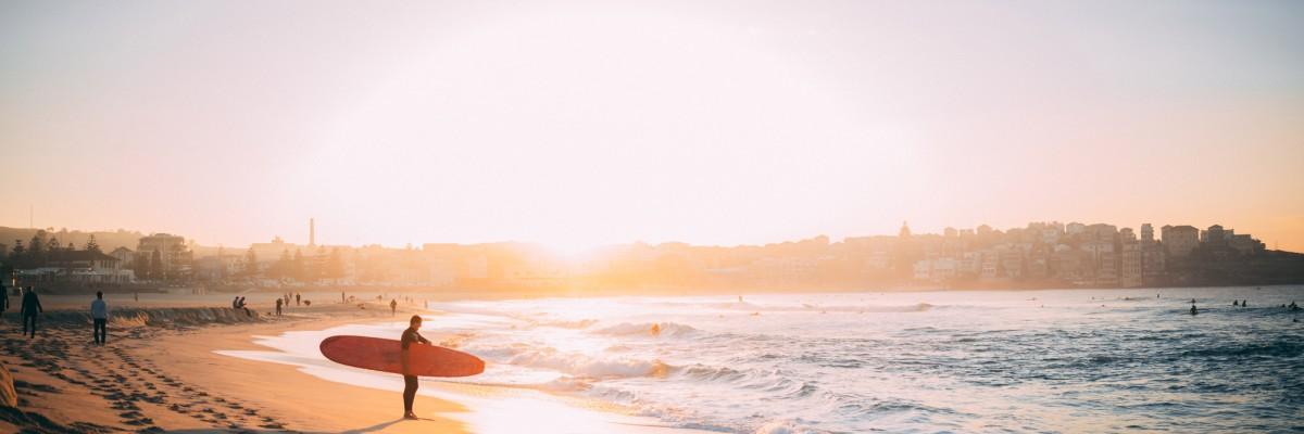Les meilleures destinations surf en France métropolitaine