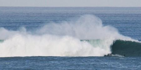 Météo des vagues et surf report sur le spot de surf de  Belharra à Saint-Jean-de-Luz, Pyrénées-Atlantiques