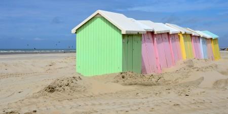 Météo des vagues et surf report sur le spot de surf de  Berck-sur-Mer à Berck, Pas-de-Calais